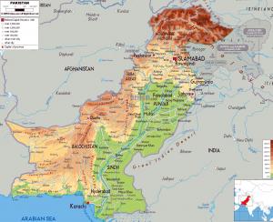 Продажи карбамида в Пакистане рванули вверх