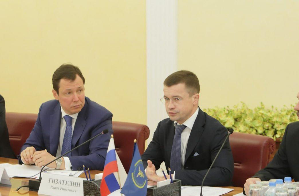 «Уралхим» помогает интеграции России и Беларуси