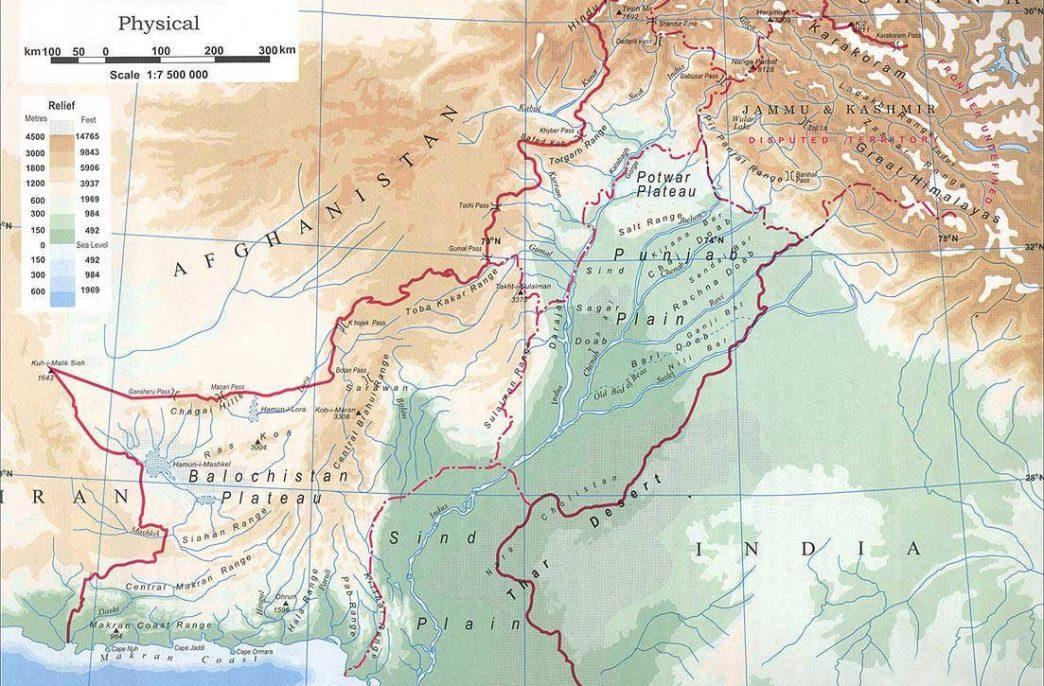 Пакистан импортирует 100 тыс. тонн карбамида
