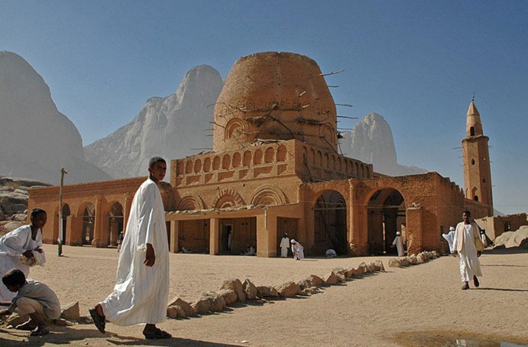 Из Западной Сахары падают поставки фосфоритов