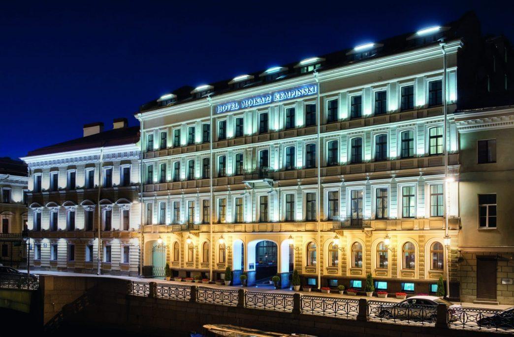 В Санкт-Петербурге обсудят перспективы рынка метанола