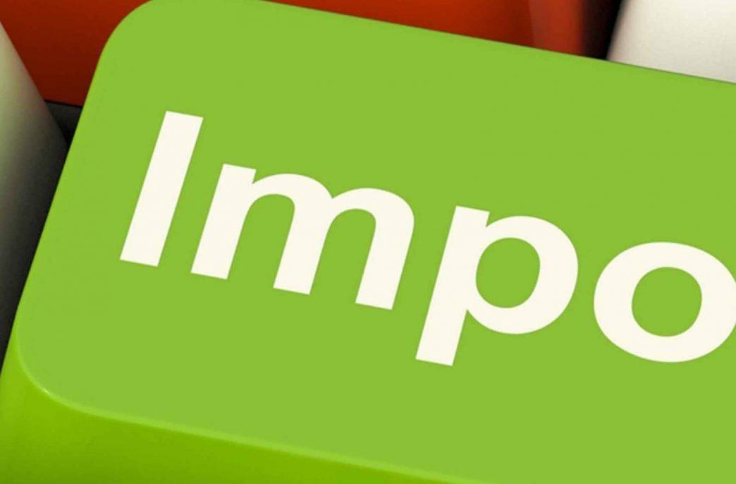 В Новой Зеландии призывают к осторожности с импортом