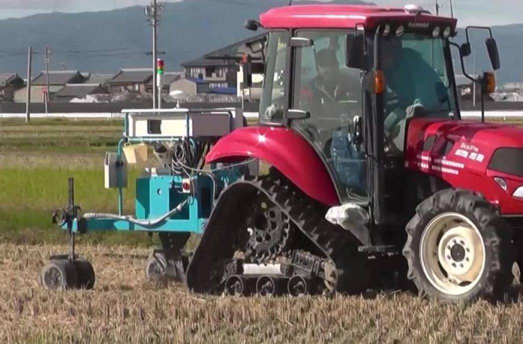 Toyota создает оптические сенсоры для почвы