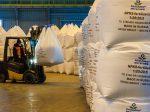 «ФосАгро» ударно производит и продает удобрения