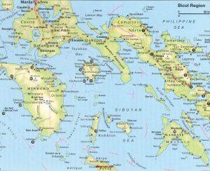 На Филиппинах обнаружился «русский след»