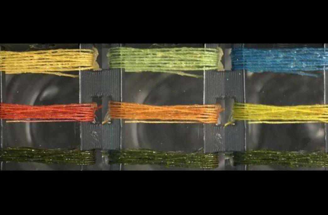 Текстильные детекторы повысят безопасность производства