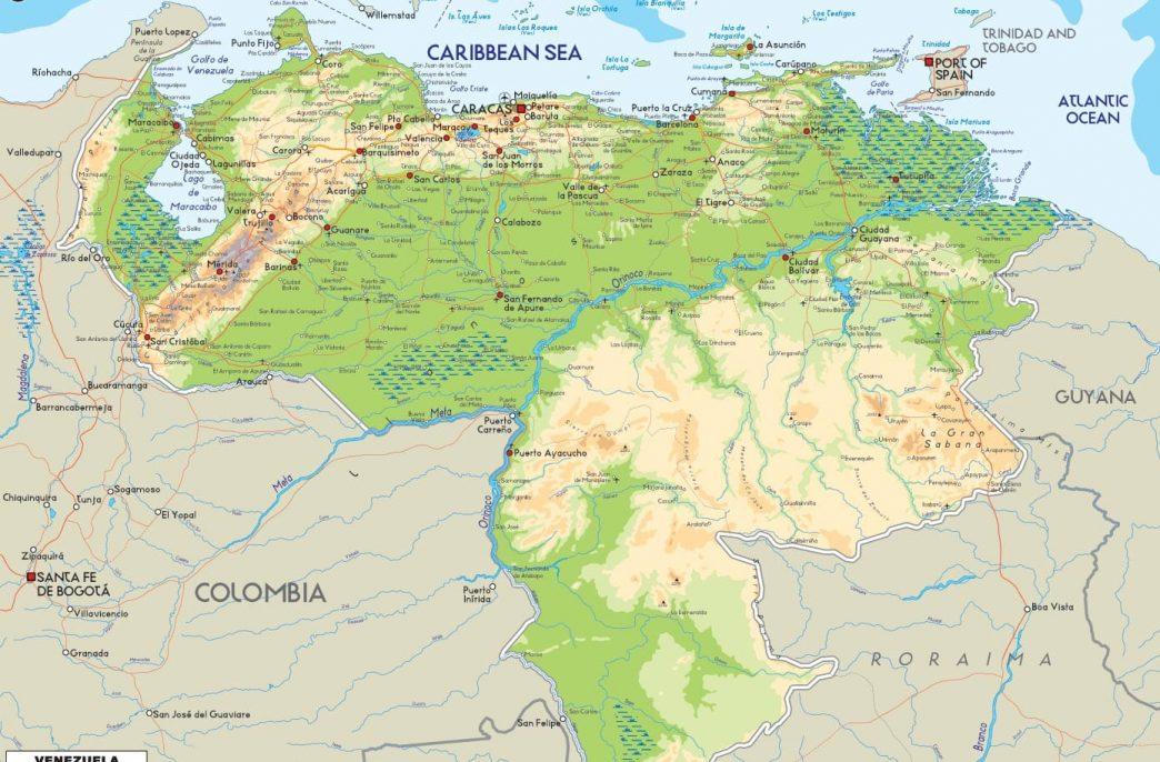 В Венесуэле разваливается сельское хозяйство