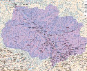 В Томской области стартовал яровой сев
