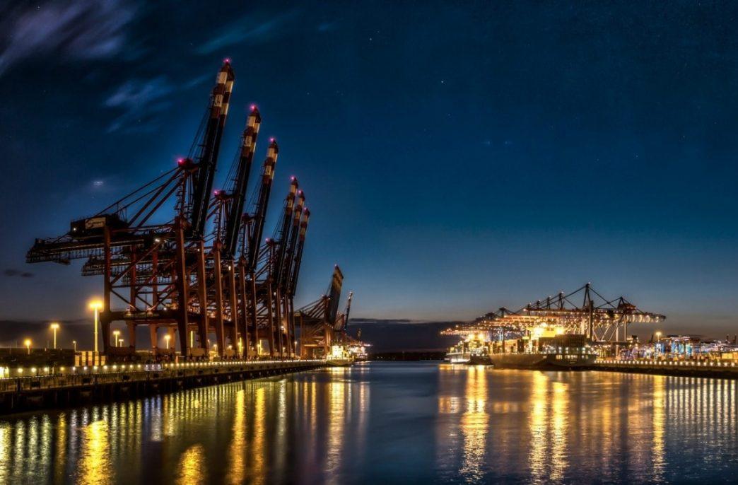 В российских портах предлагается строить агрохимические склады