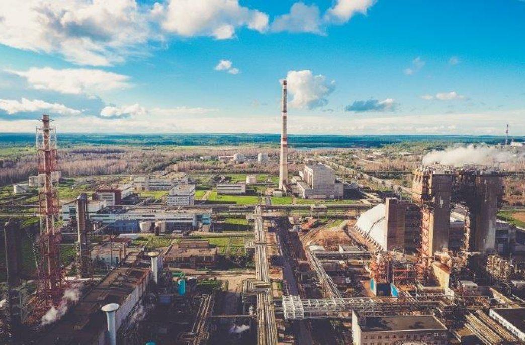 «Уралхим» увеличит выпуск нитрата кальция