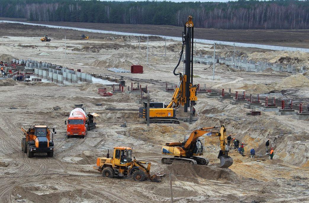 «Беларуськалий» приступает к строительству нового рудника