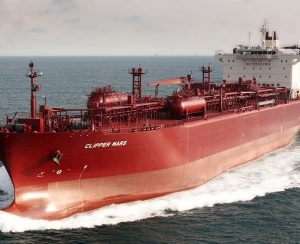 «Тольяттиазот» обеспечил стабильность морских поставок аммиака