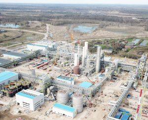 «Фосфорит» скоро запустит новое производство