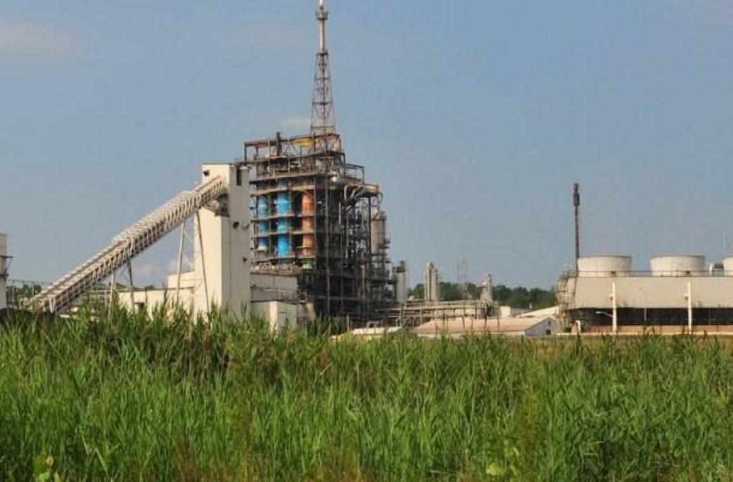 Wabash Valley Resources захоронит диоксид углерода
