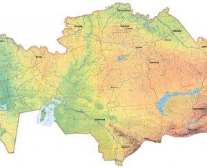 В Казахстане подрос выпуск фосфорных удобрений
