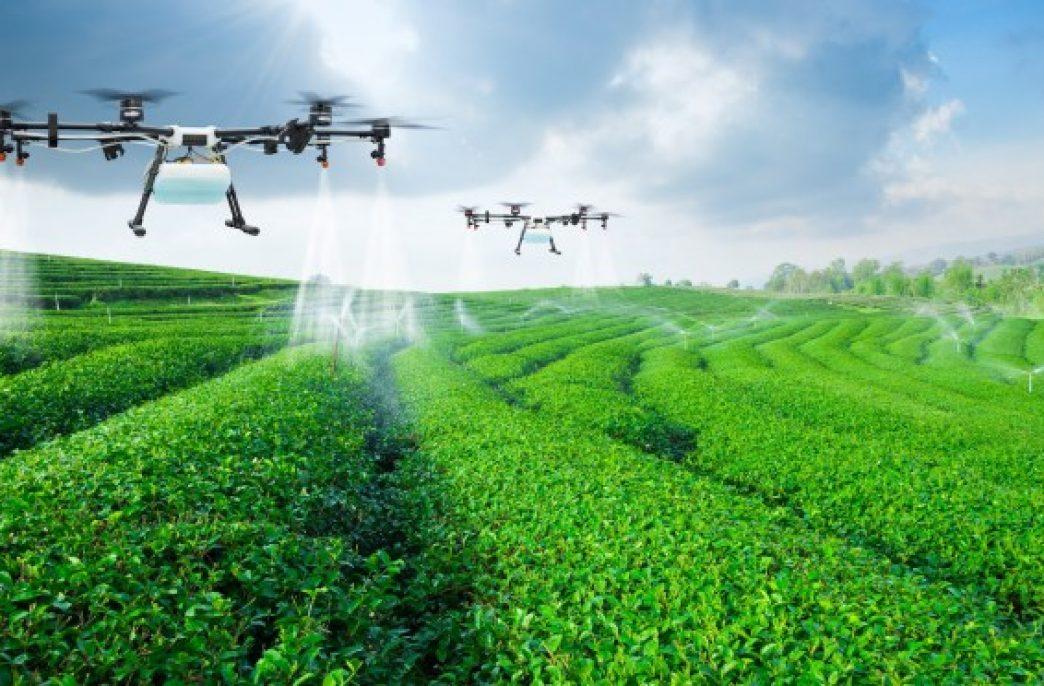 Применение дронов сталкивается с проблемами
