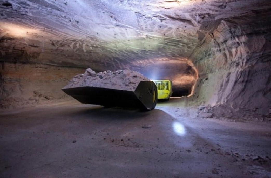 BHP Billiton определяется с будущим проекта Jansen