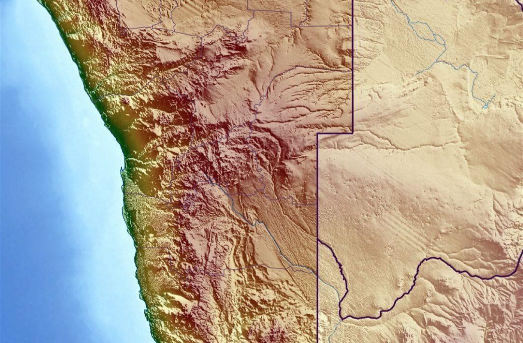 «Экорост» хочет наладить поставки в Намибию