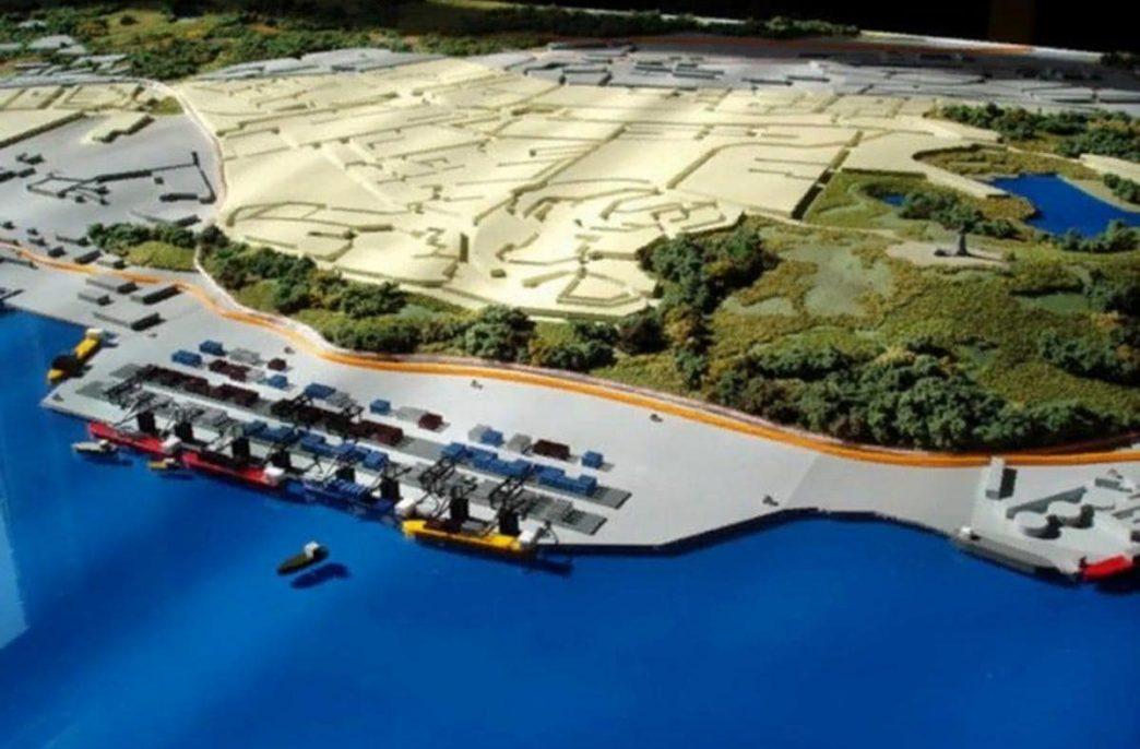 «ФосАгро» и «Инфотек Балтика» будут сотрудничать в области перевалки грузов