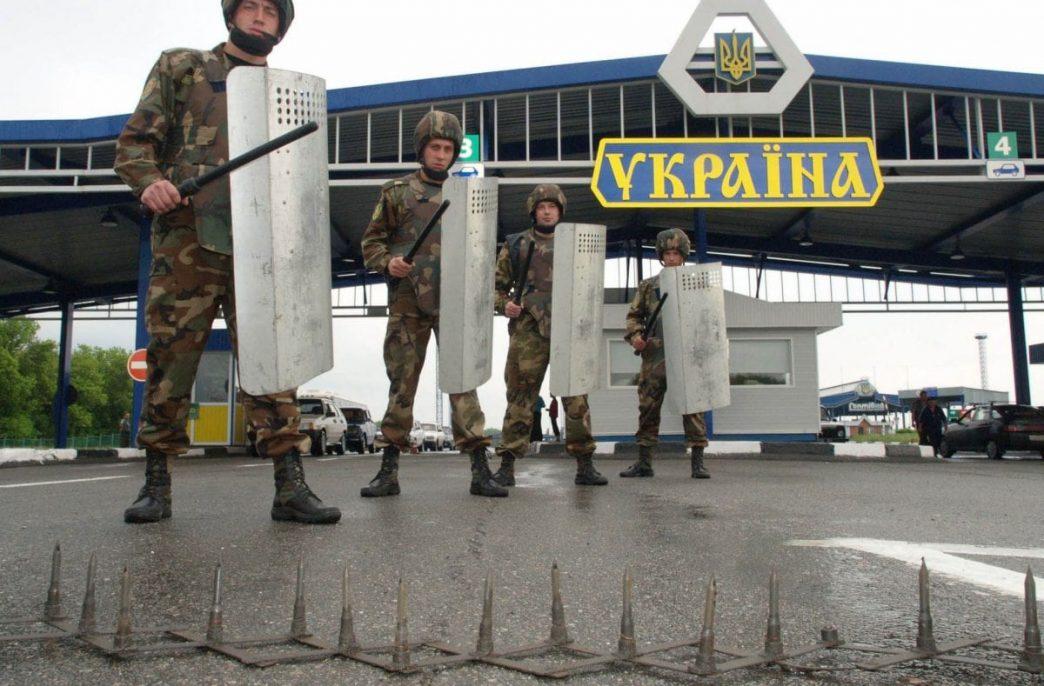 Украина подсела на агрохимическую иглу