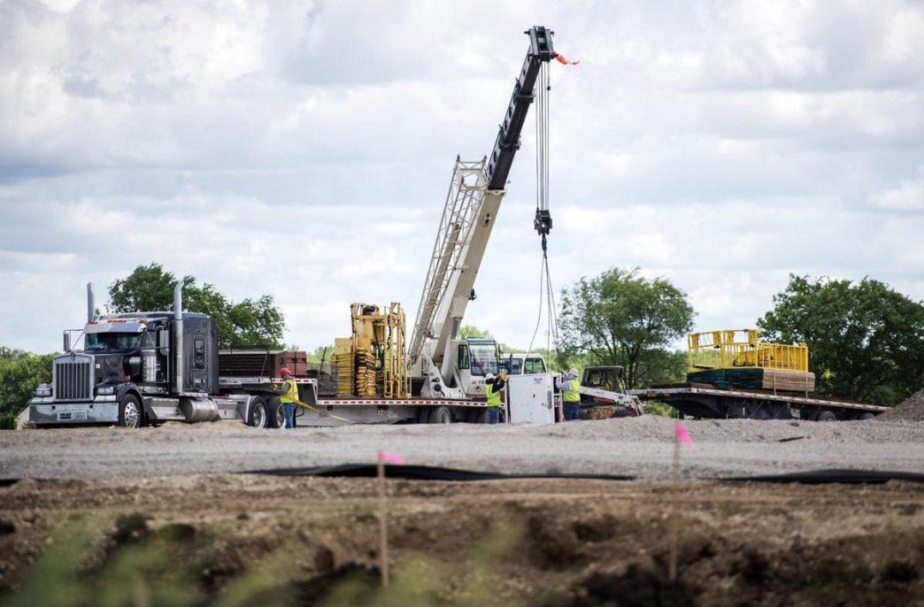 Nutrien построит новый дистрибьюторский центр в США