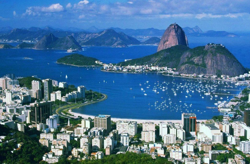 «ЕвроХим» укореняется в Бразилии