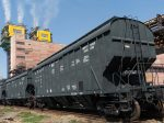 Кемеровский «Азот» закупил новые минераловозы