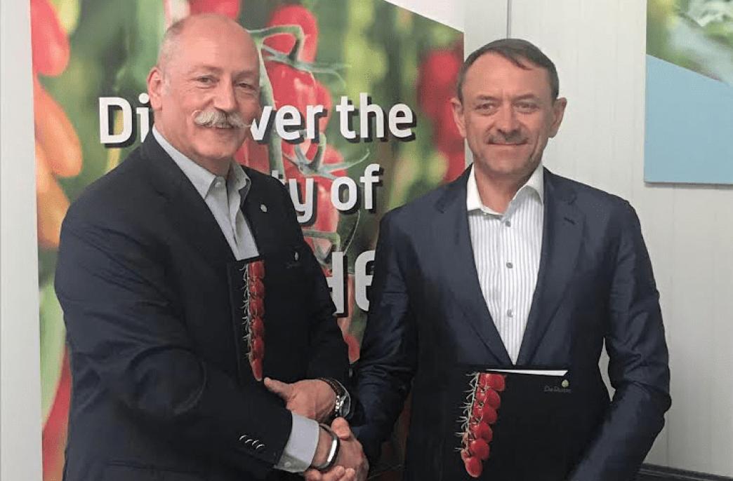 «Эко-Культура» подписала соглашение с Bayer Crop Science