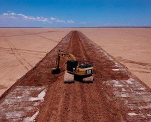 Salt Lake Potash скоро будет выпаривать сульфат калия