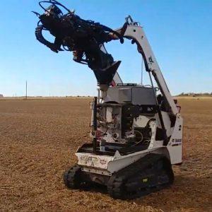 3-я версия робота SmartCore