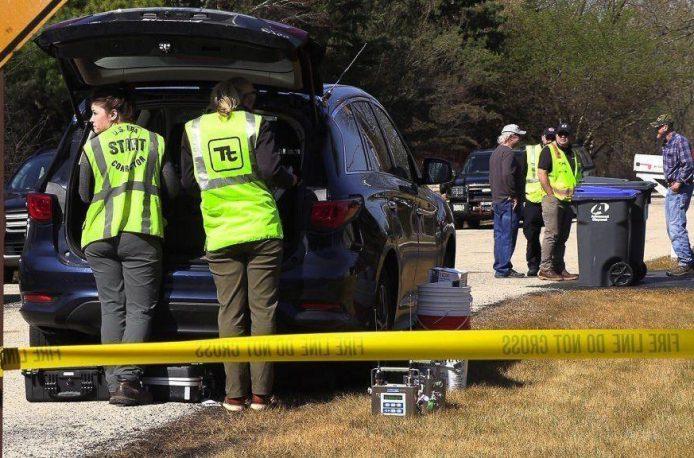 В США пострадавшие из-за утечки аммиака подадут в суд