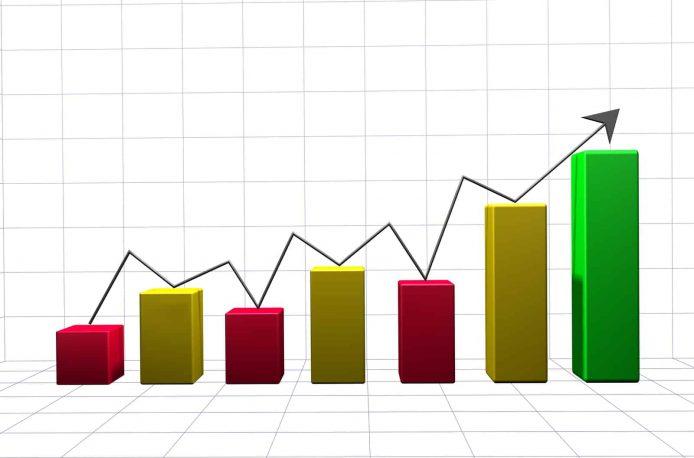 Производство минеральных удобрений в России показало слабый рост