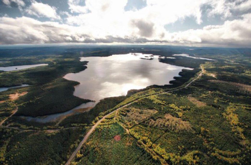 Arianne Phosphate продолжает верить в перспективы Lac a Paul