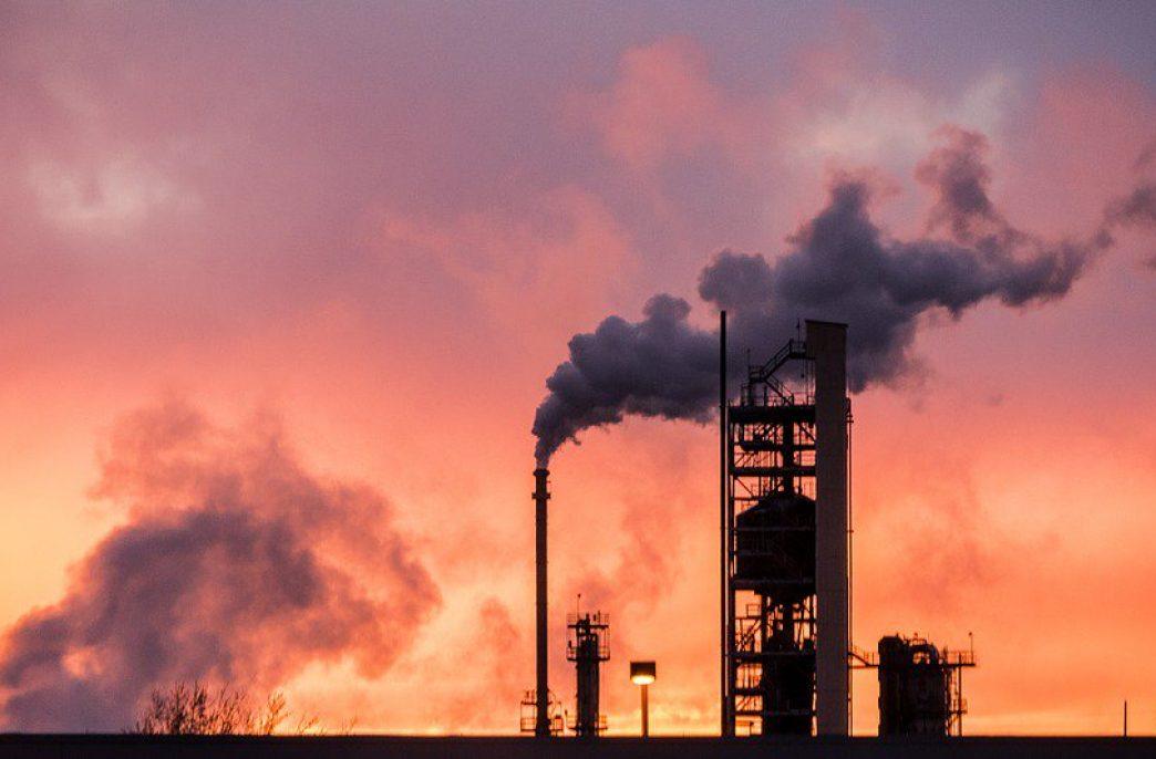 В США выбрасывается слишком много метана