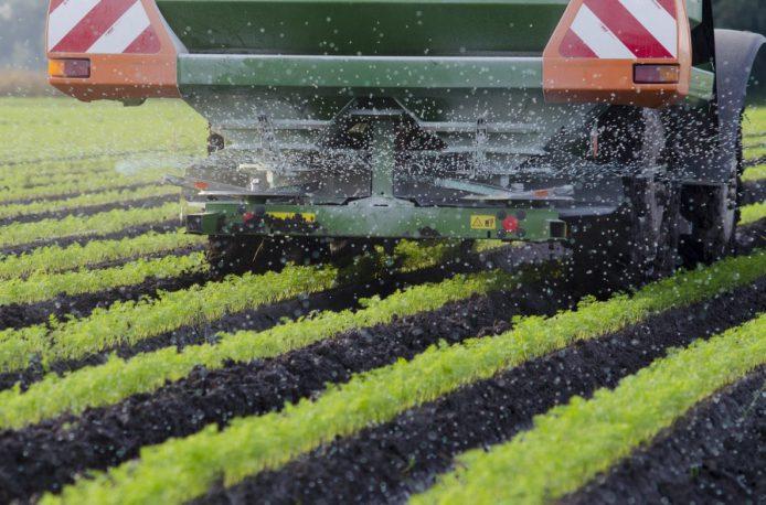 В Венгрии остановился единственный завод удобрений
