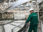 «Воскресенские минеральные удобрения» повысят стабильность производства