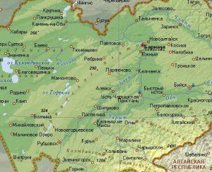 «ФосАгро-Регион» расширит продажи в Алтайском крае