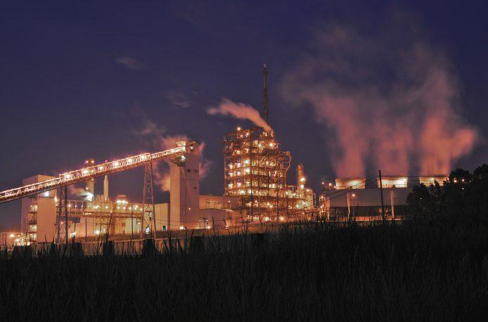 Проект по захоронению углерода обеспокоил экологов