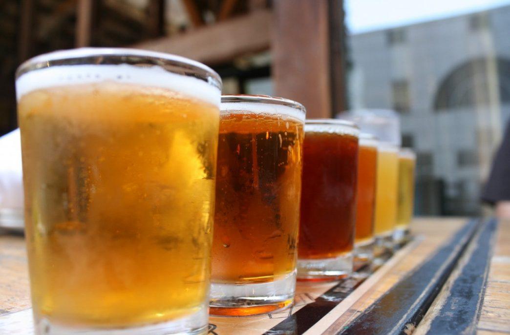 Из пива сделают удобрения