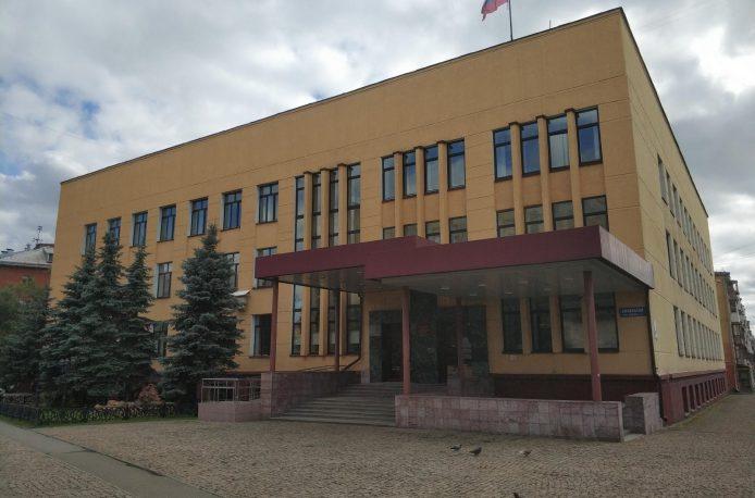 Кемеровский «Азот» получил новый иск