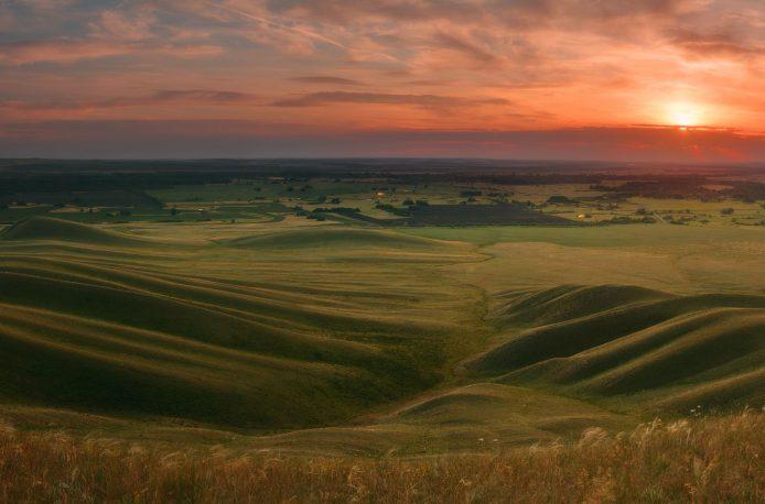 «Росгеология» поищет агрохимическое сырье в Оренбургской области