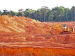 Australian Bauxite увеличивает сбыт агрохимических бокситов