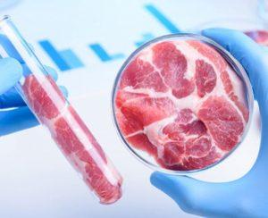 Искусственному мясу пророчат светлое будущее