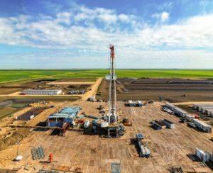 Western Potash приступает к строительству рудника