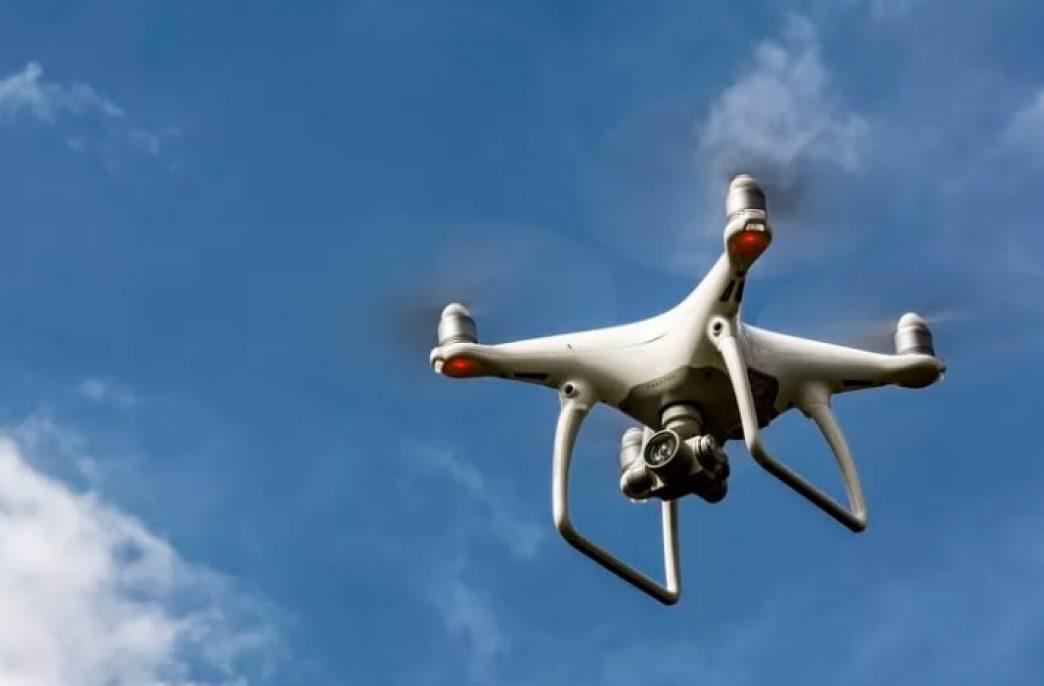Австралийцы доказали эффективность дронов