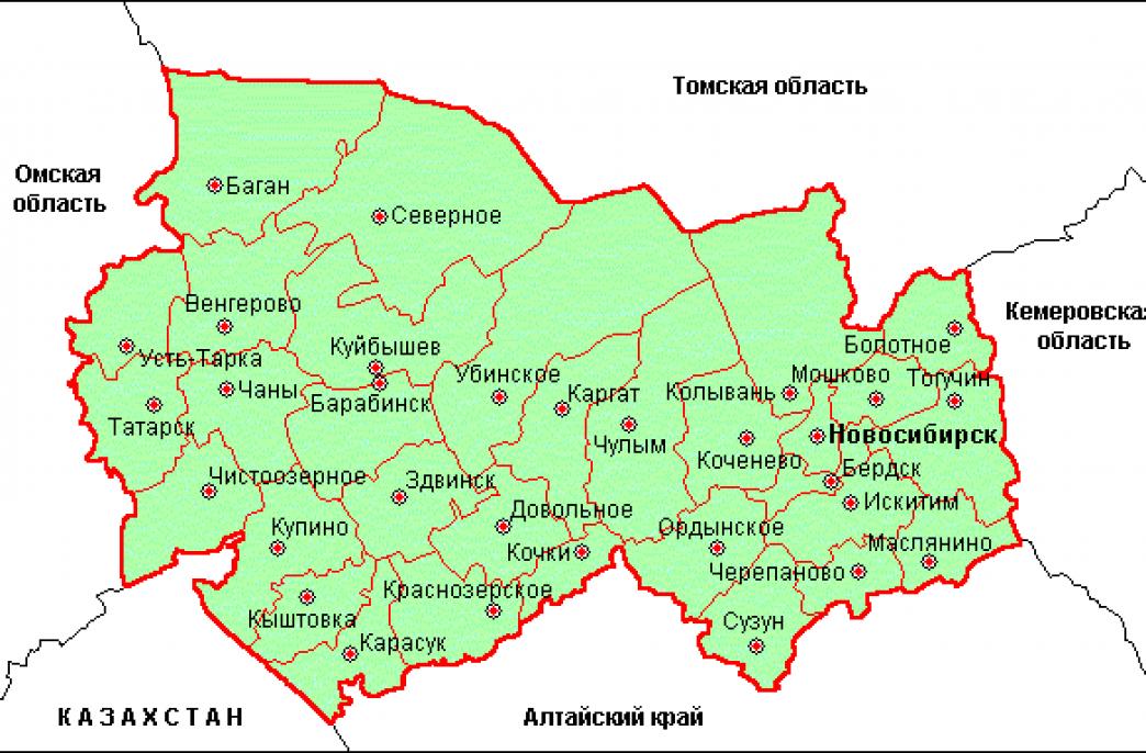 «ФосАгро-Регион» поможет аграриям Новосибирской области