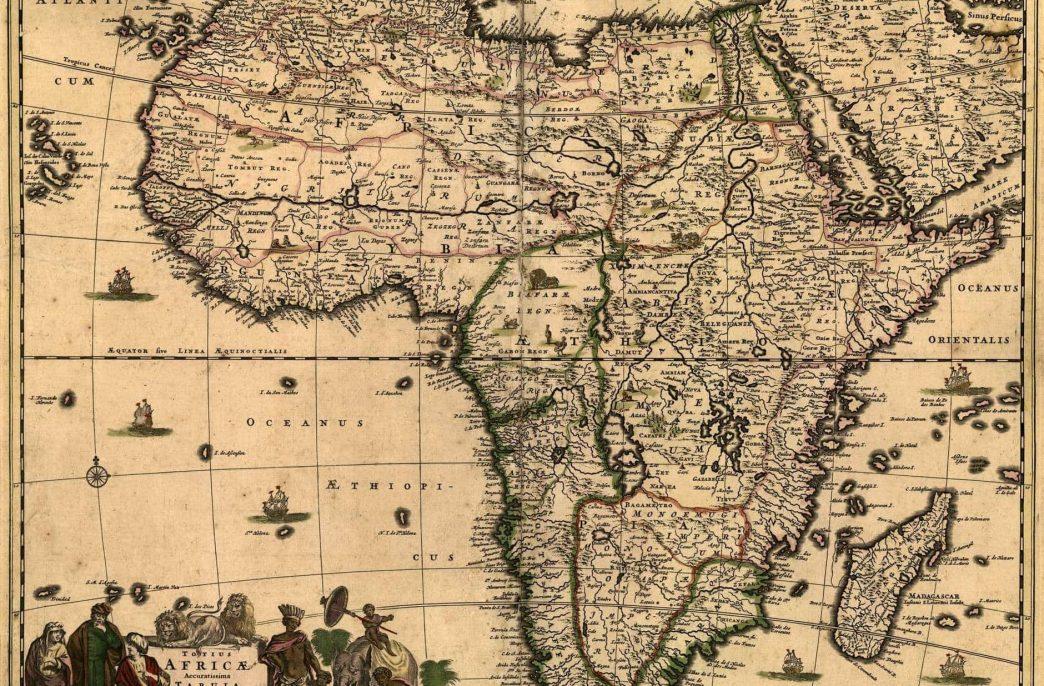 «Уралхим» планирует образовательные проекты в Африке