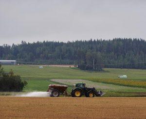Гидрометаллургический завод поможет повысить плодородие земель