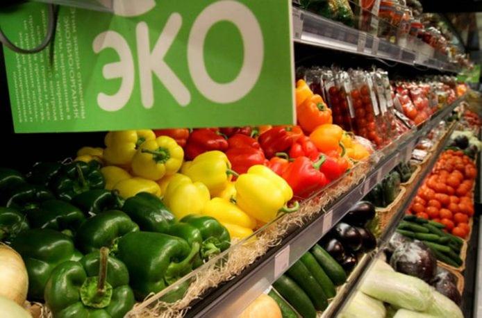 В России могут принять закон об экологически чистой сельхозпродукции