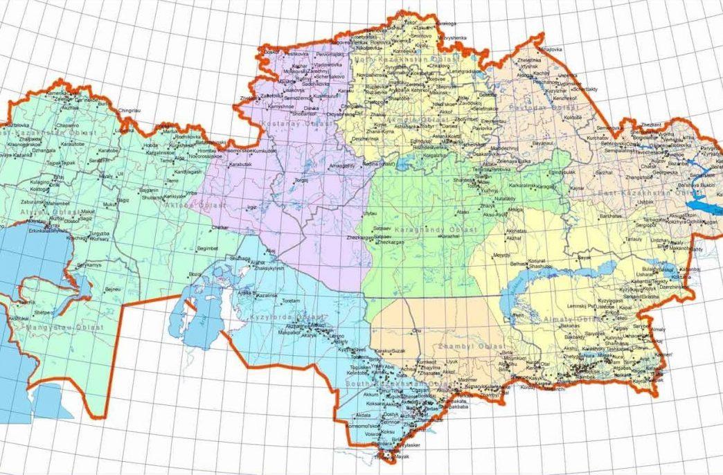 В Казахстане построят завод по выпуску жидких удобрений